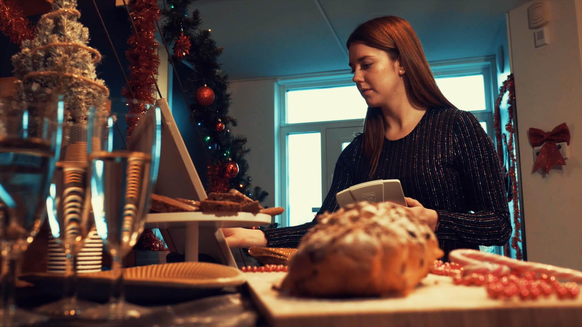 YMatch | Kerstfilm